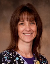 Lisa Zant - PTA, BAS, Physical Therapy Assistant
