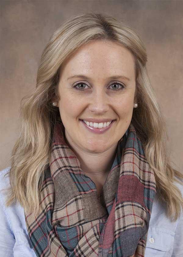 Jennifer Roloff