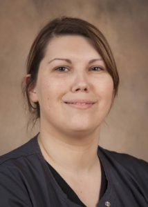 Miranda Royce - RT(R)(M) AART, Radiologic Technologist
