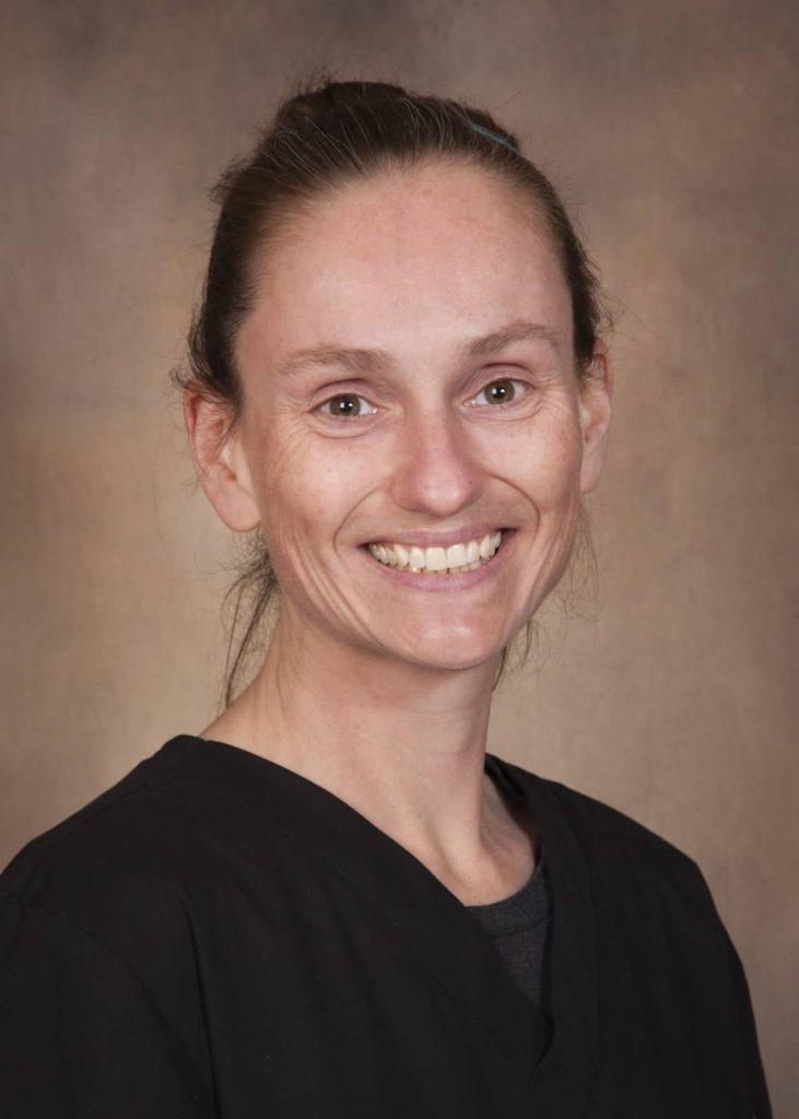 Nicole Vossen
