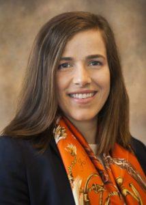 Dr. Eve Van Harpen - DDS, Dentist, Dental Director